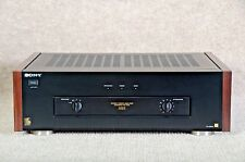 SONY TA-N55ES Stereo POWER AMPLIFIER / Bridgeable Mono