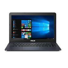 "ASUS EeeBook 14"" Laptop Full HD Intel Celeron 32GB eMMC 4GB 1920x1080 E402SA"