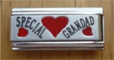 Italian Charms L41 SuperLink Special Grandad