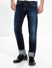 Pepe JEANS London Jeans Ajustados Caña/envejecido Z45 - 34/32 SS17 NUEVO SRP