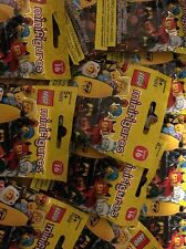 Series 16 Lego Minifigures Lot Of 60 Brand New Packets Un Searched