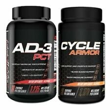 Lecheek Complete PCT Stack -  AD-3 + Cycle Armor  BEST OFF-CYCLE SUPPORT COMBO