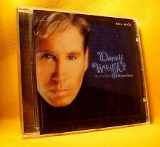 CD Danny Wright Do You Live Do You Love 11TR 2002 Modern Classical, Romantic