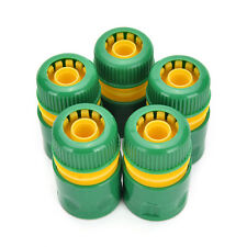 Garden Tap Water Hose Pipe Connector Quick Connect Adapter Fitting Watering SKUK