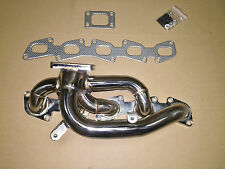 Header Fiat Coupe 2,0l 20V Turbo Exhaust Manifold 20VT 2.0