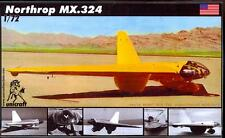 Unicraft Models 1/72 NORTHROP MX.324 FLYING WING
