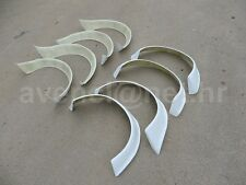 VW GOLF MK1 WIDE BODY FENDER FLARES ARCHES BERG CUP KIT KOTFLüGELVERBREITERUNG