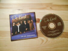 CD Pop De Kast - In De Wolken (2 Song) CNR MUSIC / ARCADE
