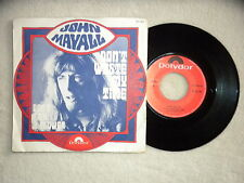 "45T 7"" JOHN MAYALL ""Don't waste my time"" POLYDOR 421483 FRANCE µ"