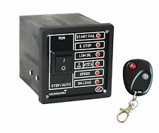 WIRELESS AUTOMATIC Generator Control Unit. REMOTE WIRED CONTROL INCLUDED