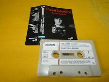 DANIEL BALAVOINE - K7 audio / Audio tape !!! UN AUTRE MONDE !!!