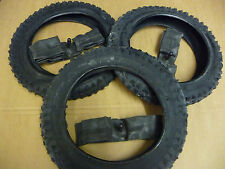 3. 12 1/2 X 2 1/4 TYRES & INNER TUBES NEW Buggy Pushchair Pram Bike NEW 12X2.125