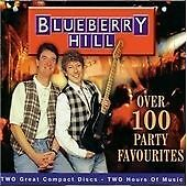 Blueberry Hill : Oh, What An Atmosphere - Over 100 Party Favourites