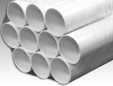 Central Vacuum Pipe (PVC Central Vacuum System Tube 2 inch) 4 Foot Pipe-1 Piece