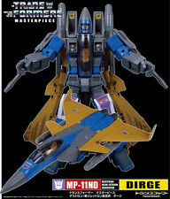 Takara Tomy Transformers Masterpiece MP-11ND Dirge Japan version