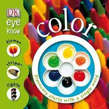 Color (EYE KNOW)-ExLibrary