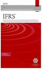 International Financial Reporting Standards IFRS 2010: Official Pronouncements