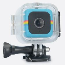 45M Underwater Waterproof Case Protective Housing  for Polaroid Cube+ Camera DV