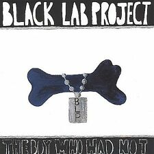 The Boy Who Had Not 2004 by Black Lab Project