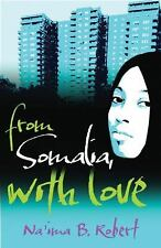 From Somalia with Love-ExLibrary