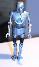 1997 STAR WARS ACTION FIGURE POTF-2 blue MEDICAL MEDIC DROID no accessory GREAT