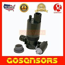 Windshield Washer Pump for Dodge Caravan Durango Jeep Grand Cherokee