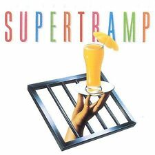 Supertramp CD..The Very Best of ..GREATEST HITS