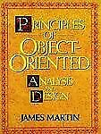 Principles of Object-Oriented Analysis and Design