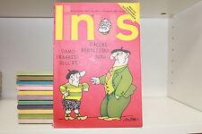 rivista  a fumetti LINUS 1986 1/12 ANNATA COMPLETA