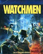 Blu Ray WATCHMEN  - (2013) PARAMOUNT  .....NUOVO