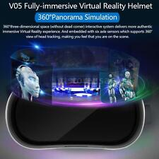 ALL IN ONE 2G/16G VR 3D Glasses Android Full HD IPS Wifi HDMI +Bluetooth Control