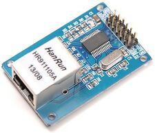 ENC28J60 Ethernet LAN Network Module for Arduino AVR and others