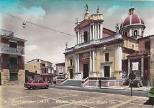 # FONTANAROSA: CHIESA PARROCCHIALE CRISTO RE