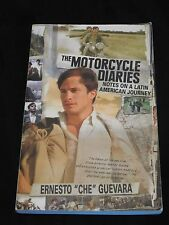 THE MOTORCYCLE DIARIES: NOTES ON A LATIN AMERICAN JOURNEY Ernesto Che Guevara PB