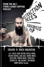 Distraction Pieces, Scroobius Pip