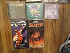 3DO System complete with 12 games , some rares , must see ,