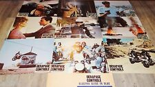 DERAPAGE CONTROLE  Electra Glide in Blue ! jeu 9 photos cinema moto 1973