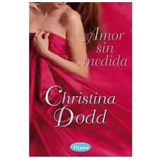 Amor Sin Medida = Love Without Limit (Spanish Edition)-ExLibrary