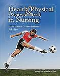 HEALTH & PHYSICAL ASSESSMENT IN NURSING - NEW HARDCOVER BOOK