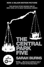 The Central Park Five: The Untold Story Behind One of New York City's Most Infam