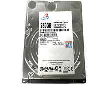 "New 250GB 8MB Cache SATA 3Gb/s 2.5"" Internal Hard Drive for Laptop, Macbook, PS3"