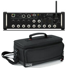 Behringer X Air XR12 12 Input Digital Mixer & Gator Padded Carry Bag Case