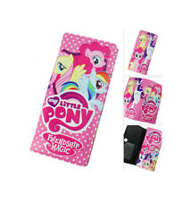 My Little Pony PU Leather Long Purse Wallet Card Holder High Quality UK Stock
