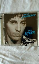 BRUCE SPRINGSTEEN THE RIVER   CD 2 DISC