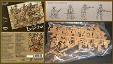 HAT 7004 WW1 US INFANTRY 1:72 *NEW* 48 PIECES