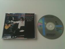 Michael Jackson - GIVE IN TO ME/DIRTY DIANA/BEAT IT - cd single © 1993