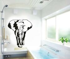 Big elephant home Decor Removable Wall Sticker/Decal/Decoration