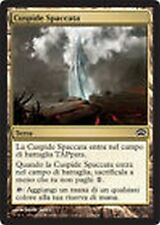 4x Cuspide Spaccata - Rupture Spire MTG MAGIC Planechase Ita