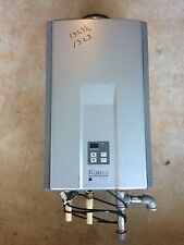 Rinnai R50LS Natural Gas Indoor Tankless Water Heater Natural Gas