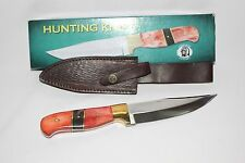 """Hunting Knife 6"""" Frost Cutlery"""